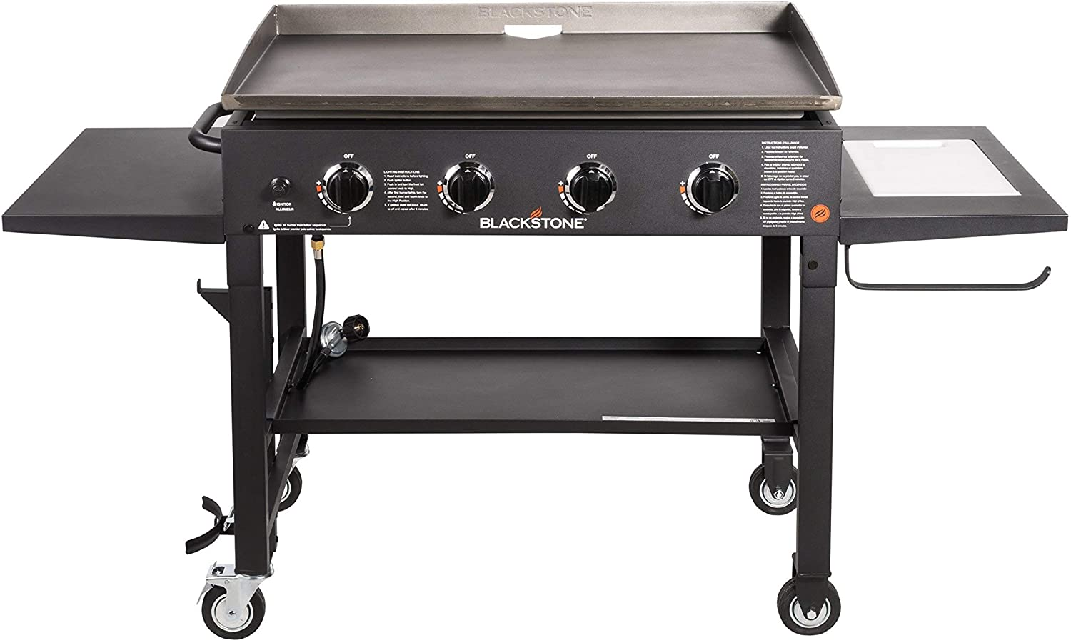 Blackstone Propane Gas Griddle