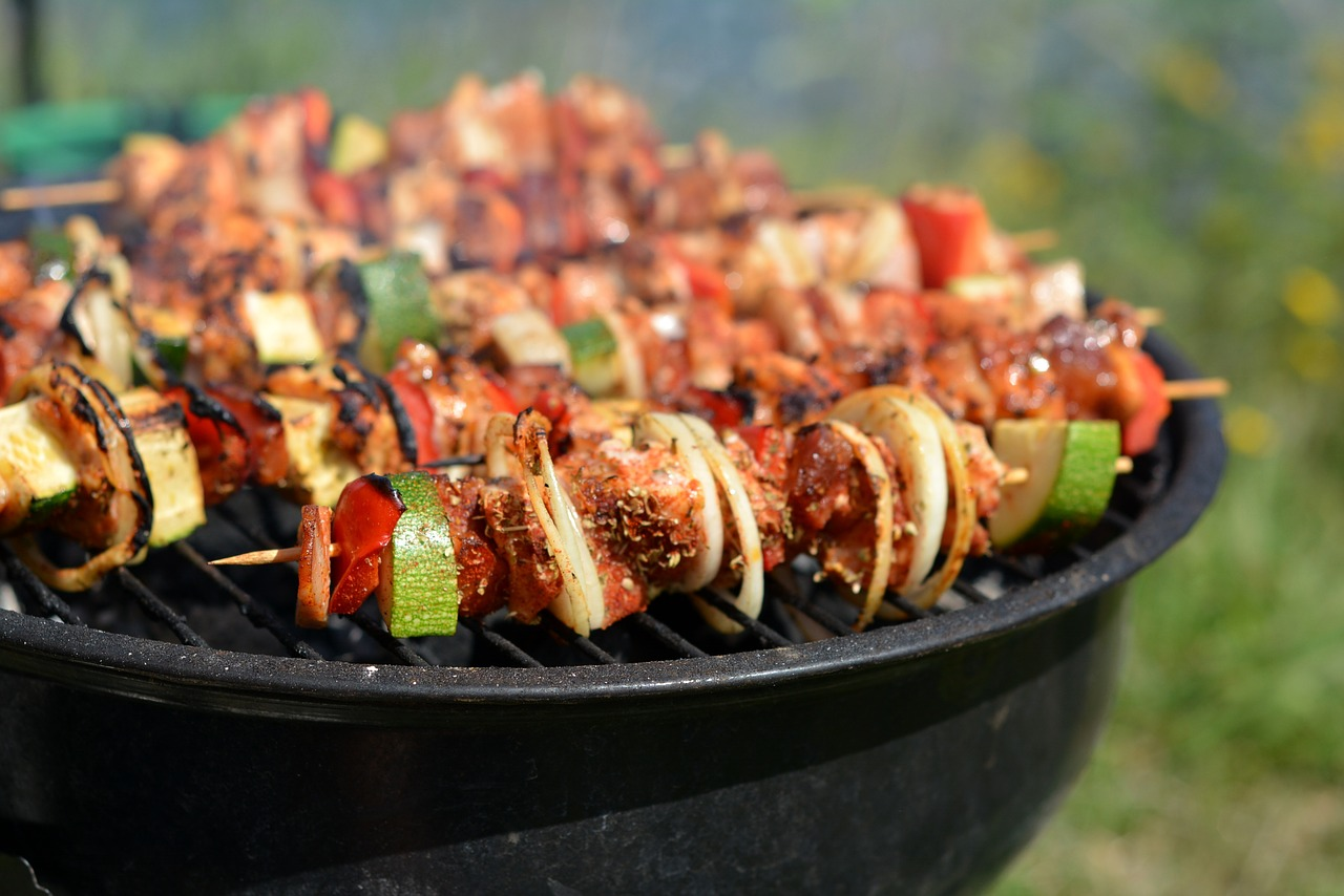 best small gas grills reviews