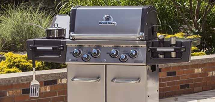 best gas grills under 200 dollars