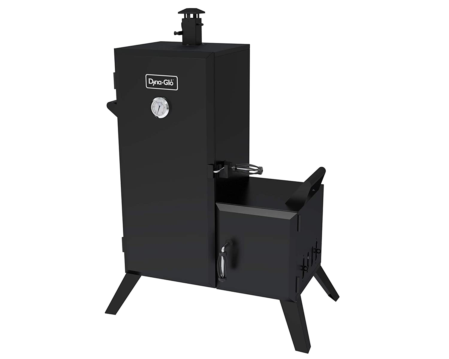 Dyna-Glo Vertical Charcoal Smoker