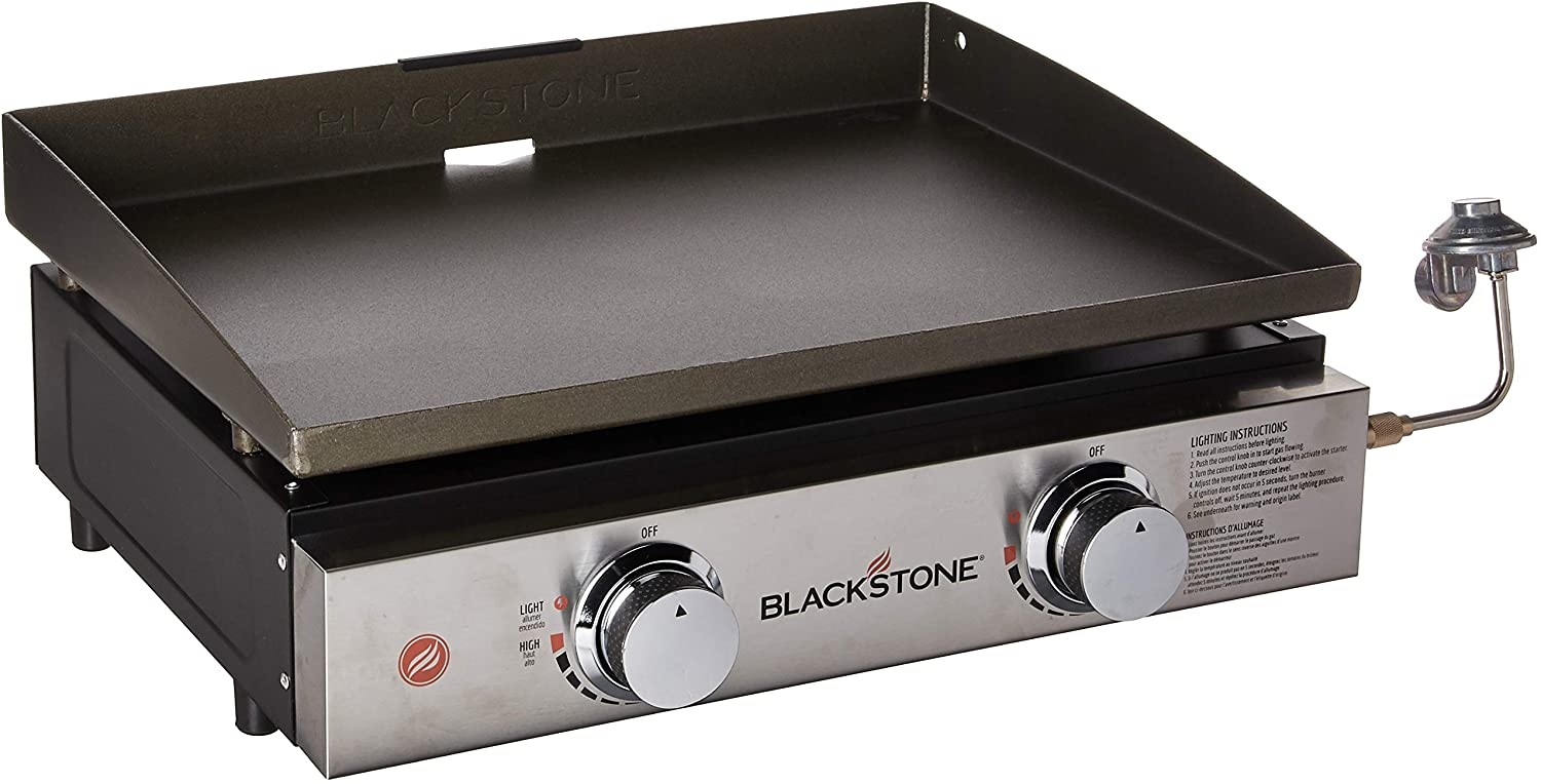 Blackstone 22 Inch Portable Gas Griddle
