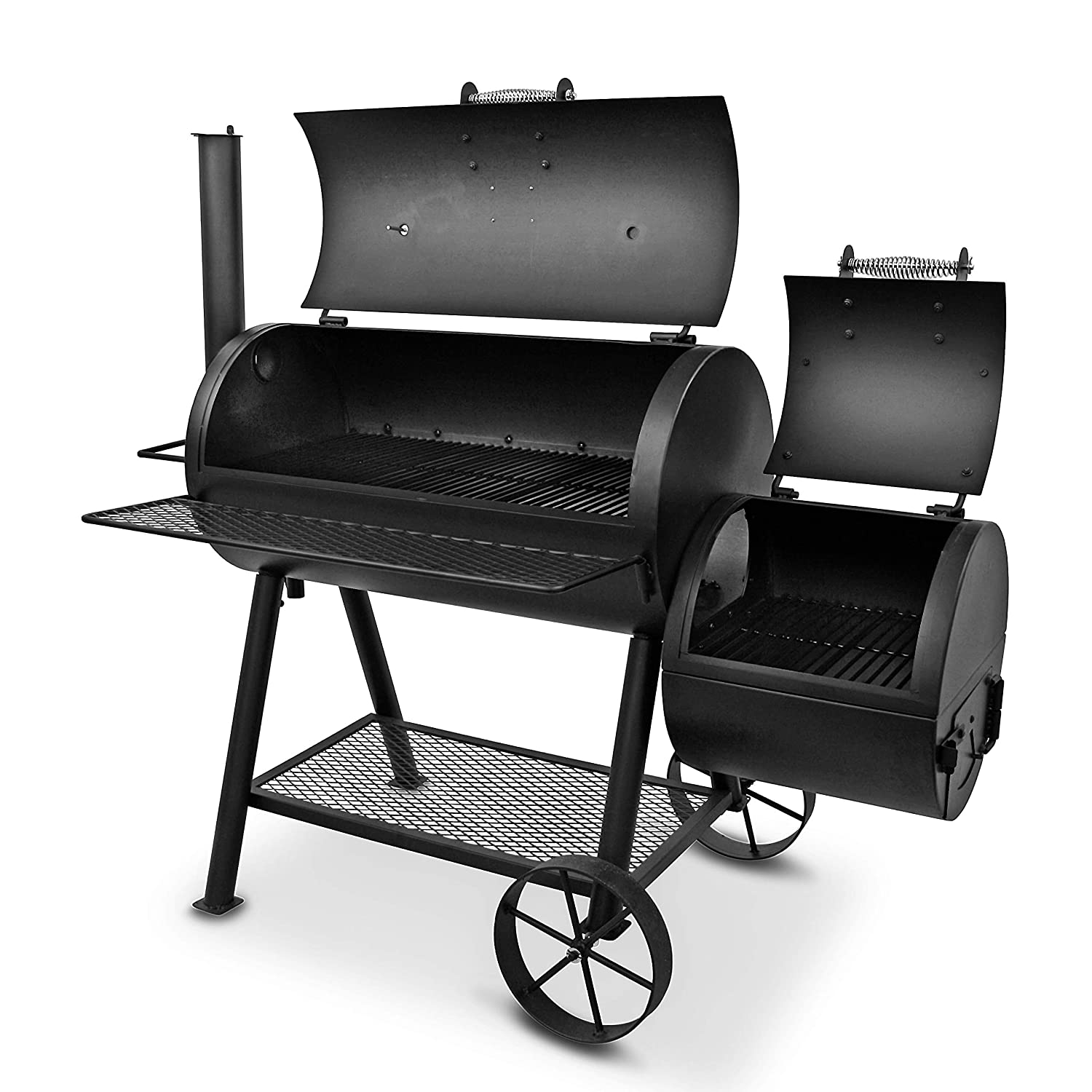 Oklahoma Joe's Highland Offset Smoker